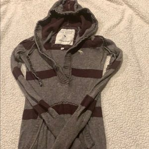 Abercrombie and Fitch Authentic Vintage